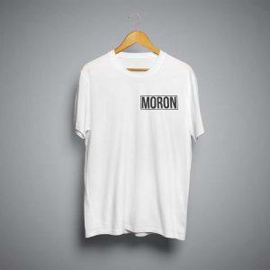 T-Shirt (Biały)