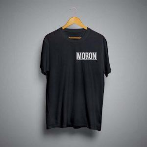 T-Shirt (Czarny)