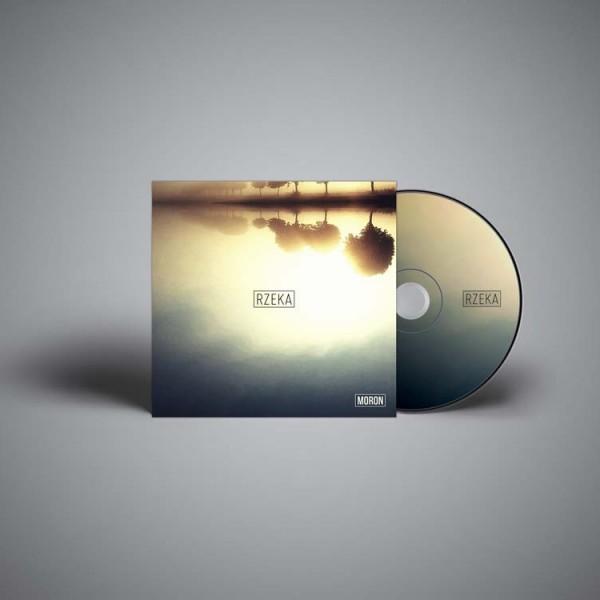 Okładka Rzeka CD